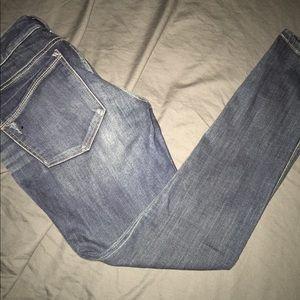 Express Jeans - Women's express jean leggings